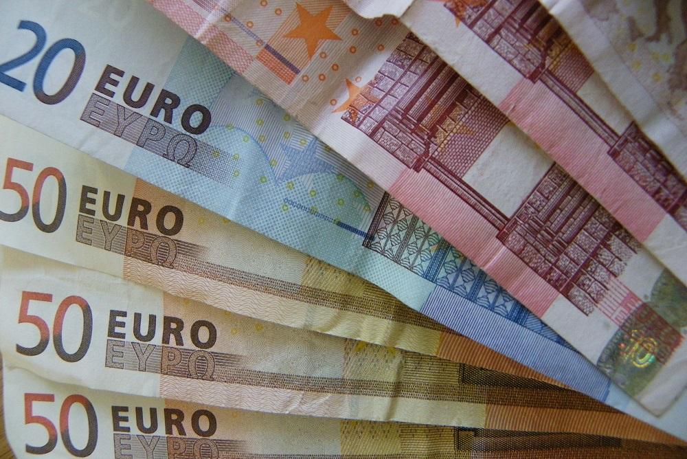 geld, briefjes