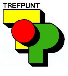 Het oude logo, zoals dat tot de zomer van 2016 gebruikt werd.
