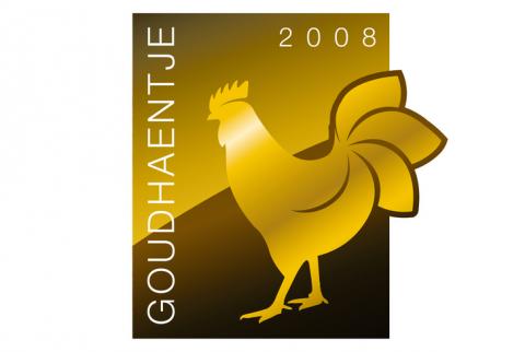 Wie waren tot nu toe het Goudhaentje?