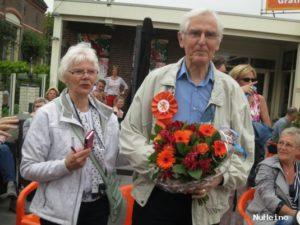 Ed van der Schaaf was dé man die ervoor zorgde dat Heino een Dorpshuus kreeg. Het leverde hem de titel Held van Heino, 2014. op.