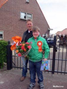Jesse Middelkamp uit Lierderholthuis, held van 2013