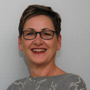 Sylvia van der Heide, fractievoorzitter